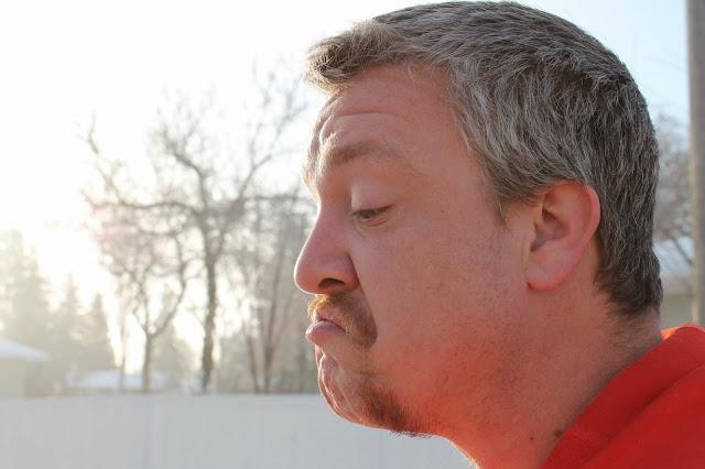 Shield Autobody Movember