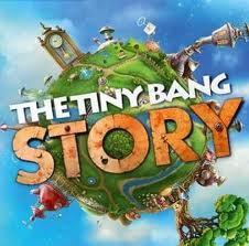 The Tiny Bang Story Game bannar