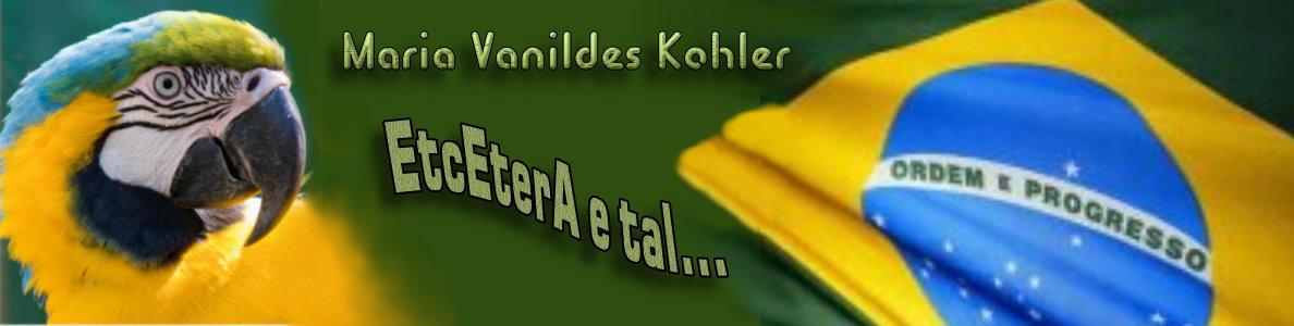 Vanildes