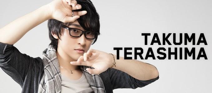 Terashima Takuma 。Discography。 Terashima Takuma