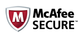 McAfee Certified Site