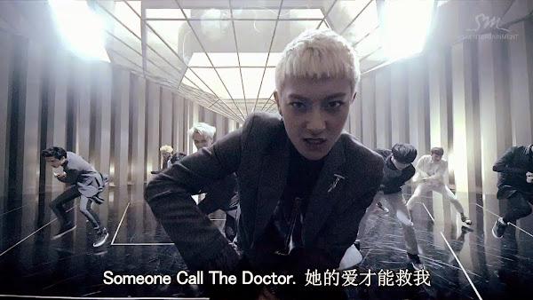 EXO-M Tao Overdose