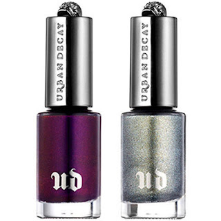 Urban Decay esmaltes en edición limitada Nail Color Vice y Addiction