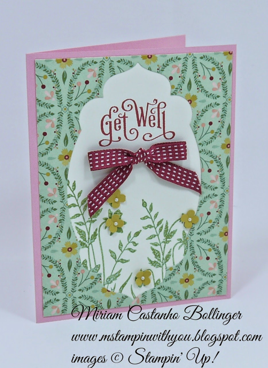 Miriam Castanho Bollinger, mstampinwithyou, stampin up, demonstrator, perfectly penned, su