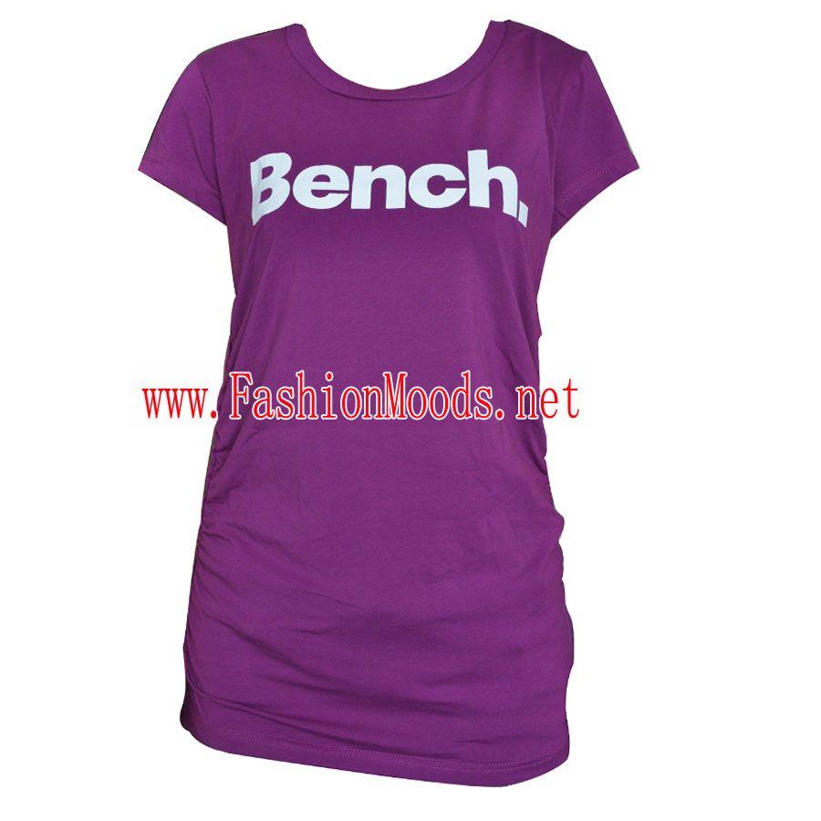 Одежда Bench Каталог