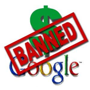 Hal yang Paling Ditakuti oleh Publisher Google Adsense