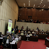Agenda : Rapat Komisi V DPR RI.