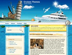 Cruises  Lowongan kerja daerah 2017