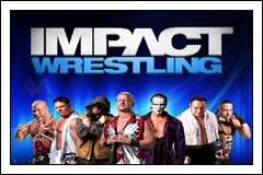 (9th-Aug-12) WWE iMPACT Wrestling