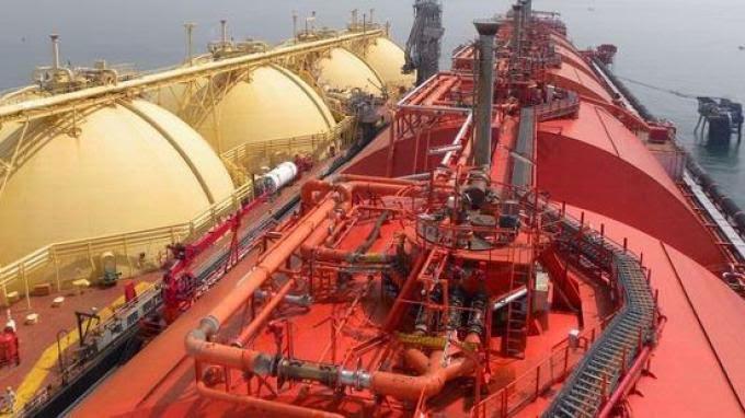 Kalla Grup Gandeng Pertamina Garap LNG