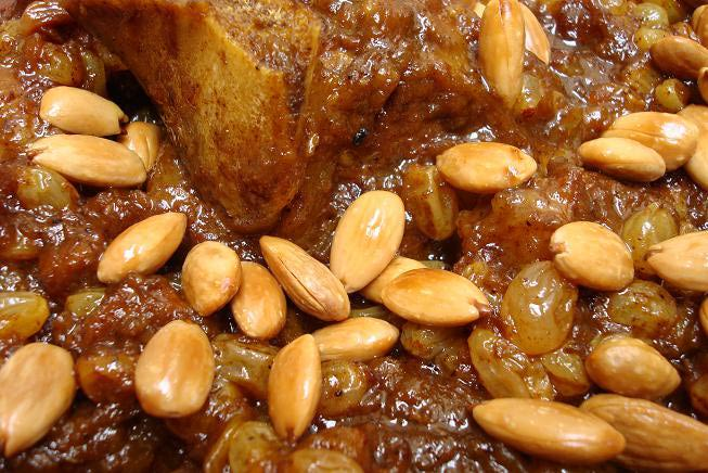 Recette tajine marocain - Recette de cuisine choumicha ...