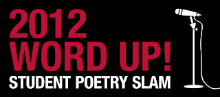 WORD UP! logo