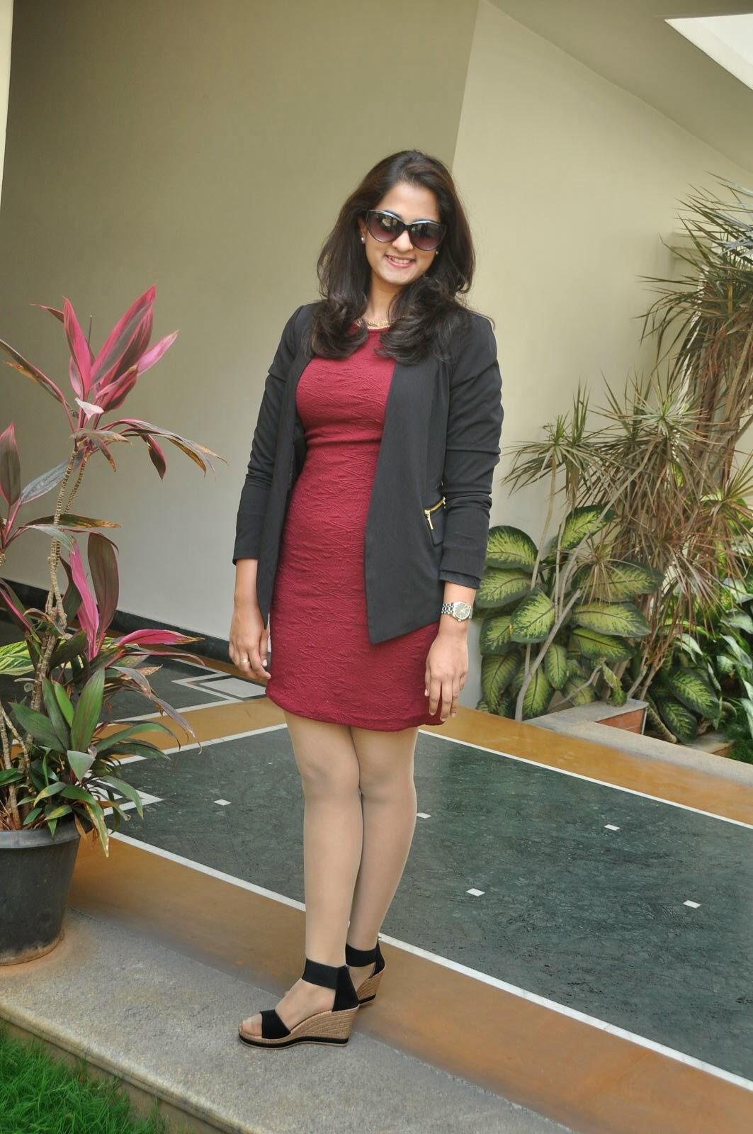 Nanditha raj latest glam pics-HQ-Photo-9