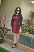 Nanditha raj latest glam pics-thumbnail-9