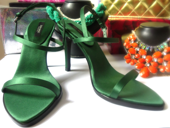 zara shoes, zara sandals, shoe haul, zara haul, zara shoe haul, green zara, green sandals, green zara sandals, new shoes