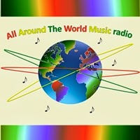All Around The World Music radio