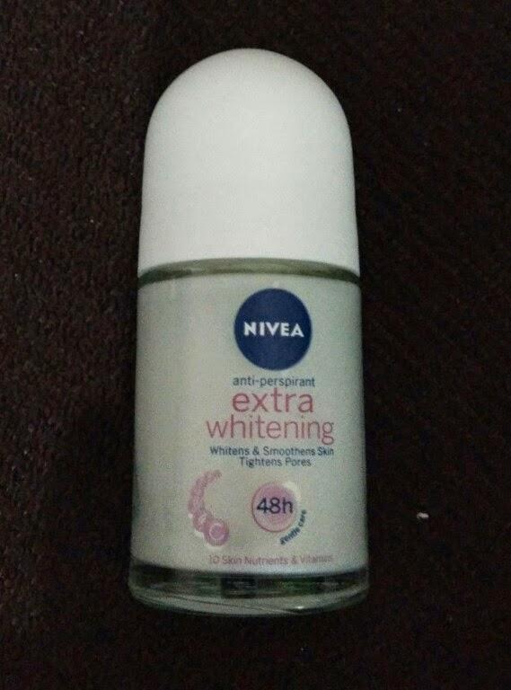 deodorant, nivea