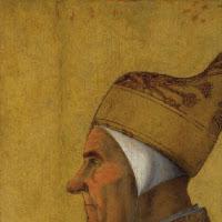 Ritratto del Doge Mocenigo (ca.1478-1480)