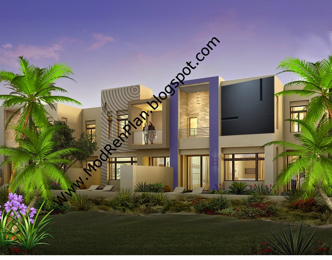 8 Marla House Design Arabic House Design 3d House Front
