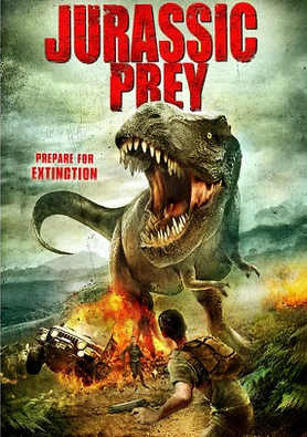 Jurassic Prey (2015) English Full Movie Watch Online Free DVDscr