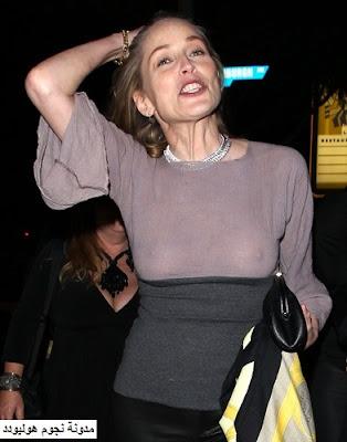 شارون ستون Sharon Stone