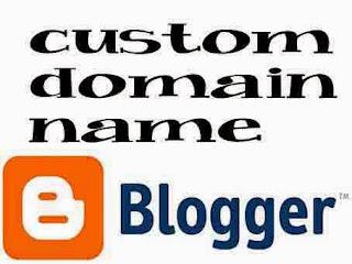 UPDATE LENGKAP Cara Merubah Blogspot Menjadi Com Di RumahWeb