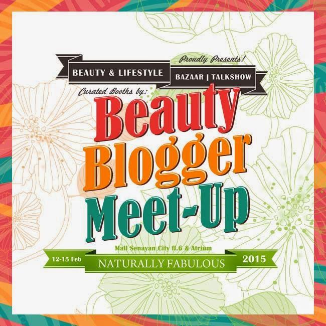 Greatest Blogger Event!