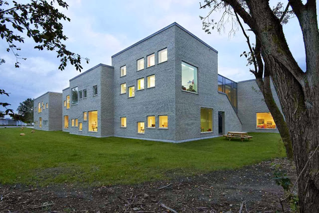 03-International-School-Ikast-Brande-by-C.F.-Møller-Architects