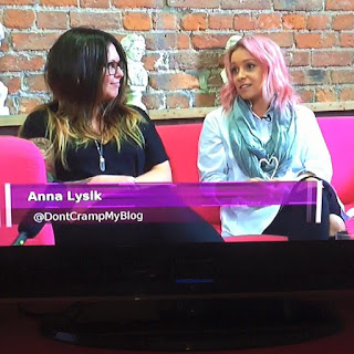 that's manchester tv dont cramp my style