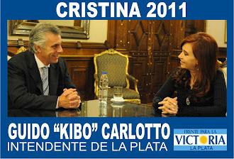 La Plata tiene Presidenta...