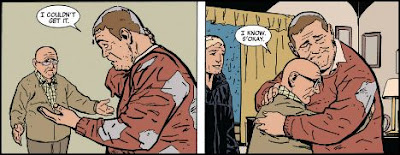 Hawkeye #7 S'okay - 365 Days of Comics