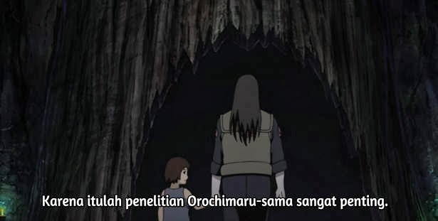 Download Naruto Shippuden Episode 353-354 Subtitle Bahasa Indonesia