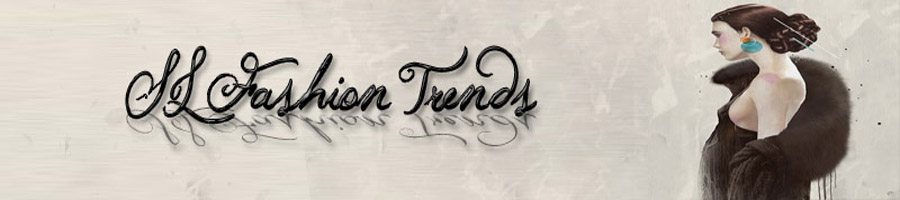 SL Fashion Trends