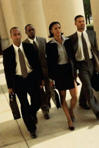Blacks Lagging All Other Races in Business Ownership