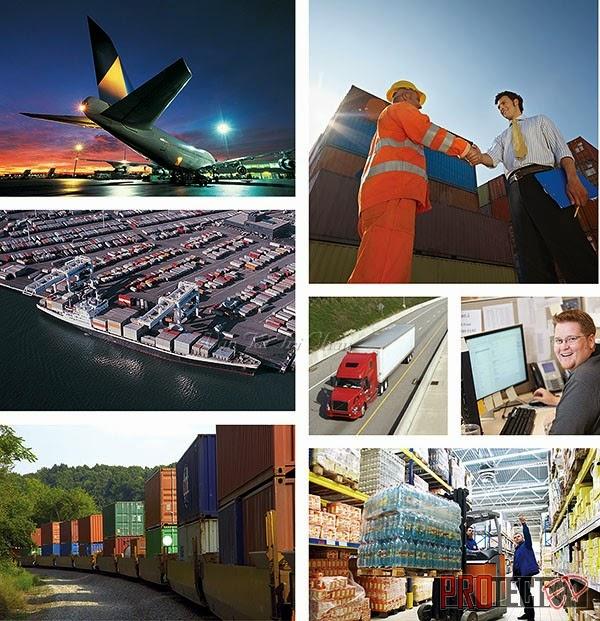 Dịch vụ logistíc CT Miền Nam Hoa Kỳ