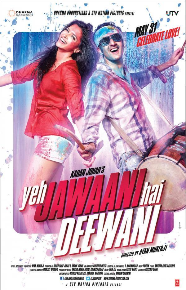 Yeh Jawaani Hai Deewani (2013) Full Movie Download