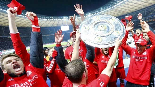 Trofeo-Bayern