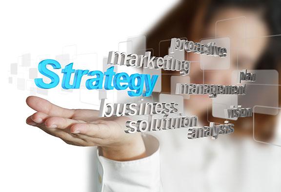 Stategi Bisnis Online Yang Harus Dijalankan