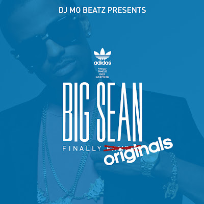 Big_Sean-Finally_Originals-(Bootleg)-2011