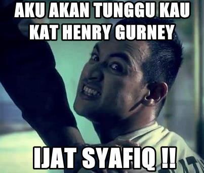 Geng Buli SMK Tun Hussien Onn Kena Berkas