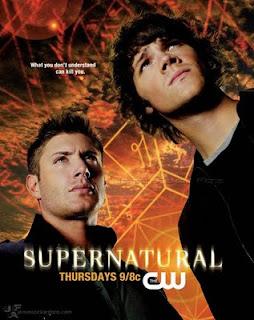 >Supernatural 7×18