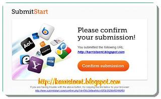 Submit Star