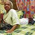 Al-Fatihah Makcik Faridah,ibu lumpuh ditinggalkan di hotel.
