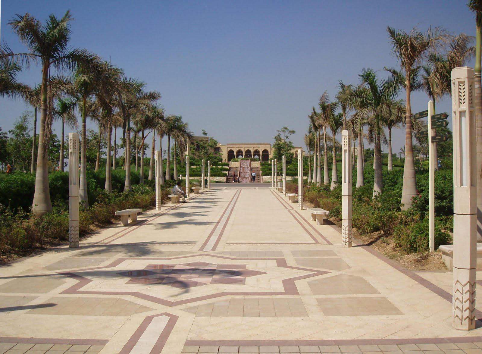 Media Coverage and Users' Reactions: Al Azhar Park in Cairo Re-examined