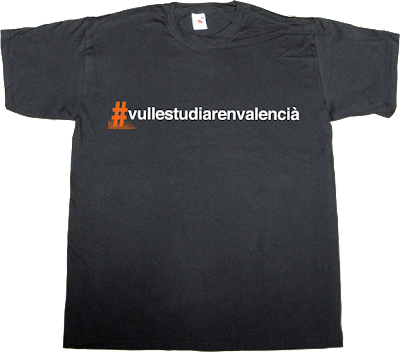 catalan useless spanish politics spain is different t-shirt ephemeral-t-shirts