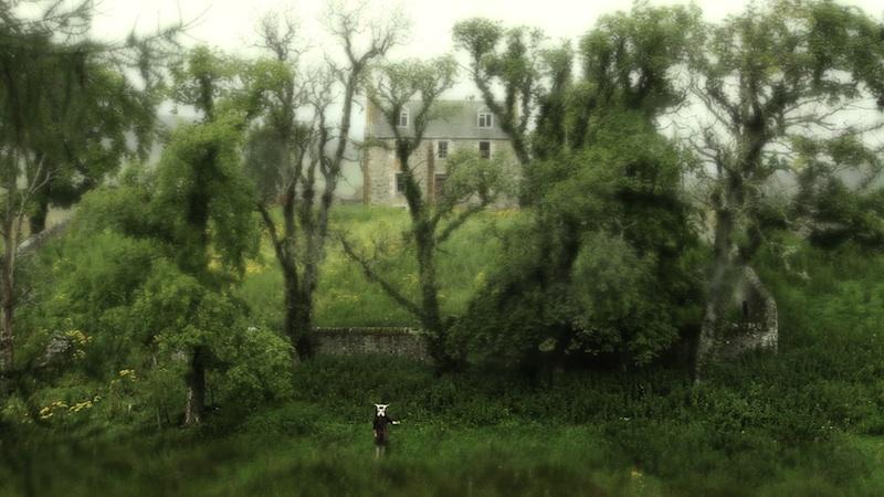 Jillian Mcdonald Valley of the Deer
