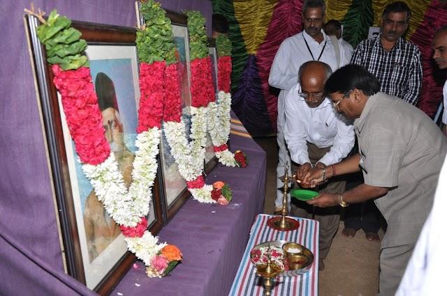 Sangha Shiksha Varga 2012 at Hosur