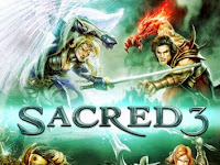 Sacred 3 - 2014 RELOADED