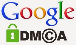 Tiap Hari Google Hapus 1 Juta Link karena Langgar DMCA