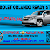CHEVROLET ORLANDO READY STOCK